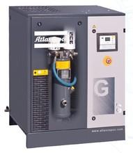 atlas copco screw air compressor 64 CFM