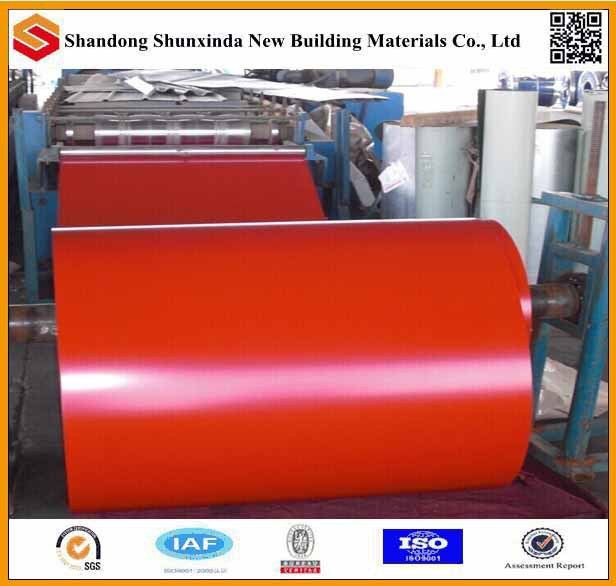 Chinese metal roofing tile, roof sheet