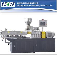 TSE-30B mini lab pelletizing twin screw exruder