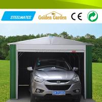 Truck Electric roller door canopy
