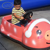 New design electric rides car animal drift car/ dodgems for sale