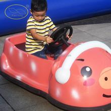 New design electric rides car animal drift car/ dodgems for sale