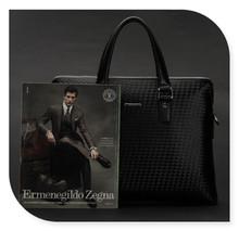 The Brand Fashion Leather Men Handbag