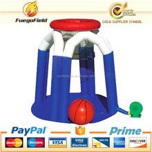 hot sale basket ball frame, basket ball hoop , inflatable basket ball frame with factory price