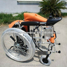 Foldable Lightweight Aluminium Lithium with wheelchair price kolkata