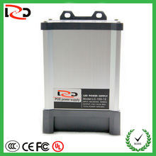 100W 12v ac dc regulated LED Power Supply with good price