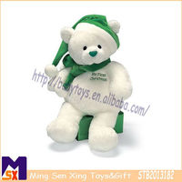 xmas bear toy,new christmas gifts,hot toys for christmas 2014