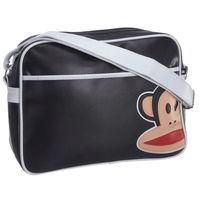 pvc leather shoulder bag