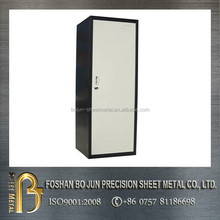 2015 New popular metal furniture used metal lockers, vertical storage cabinet