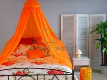 Hot Sell Colorful Bed Canopy For Girls