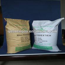 high quality food China Halal DE maltodextrin 10-12