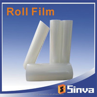 fast delivery China anti-fingerprint screen protector film material roll wholesale