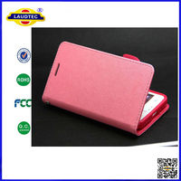 Deluxe Wallet Leather Flip +Tpu Skin Case Back Cover For Samsung Galaxy S2 i9100 SII