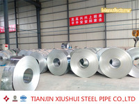 Metal building material of galvanized steel coil BV,SGS, ISO certificate steel sheet