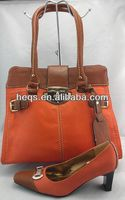 2014 Italian shoes and bag set to match women for order