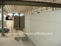 expanded lightweight concrete (DONGYUE BRAND)