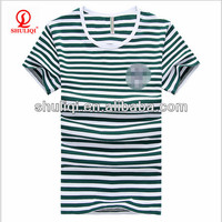 Custom 100% cotton T shirt with printing