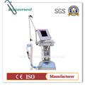 BASE850 Máquina de respiración