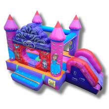 Castillo Princesa Sofia/castillos Inflables