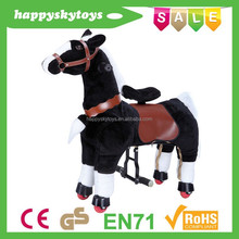 Funny ride toys!!!HOT SELLING horse for kids,kid riding horse toy,kids swing horse toy