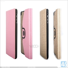 Best selling mix colors top seller fashionable rotating design wholesale stand case for ipad mini