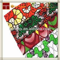 hot selling super wax print african cloth