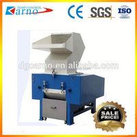 Trade Assurance plastic crusher and cleaner e for sales