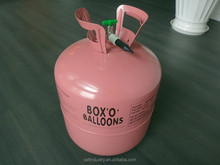 2015 DOT/CE Standard Disposable Balloon Welded Helium Cylinder for Sale