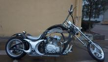 150CC mini chopper