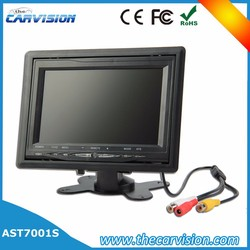 2015 Low Price lcd monitor 7 inch