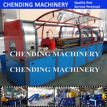pvc wpc machine wood plastic composite making machine for decking/doors /windows/panel/ceiling