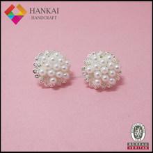 Factory price fine bridal earring , wedding jewelry