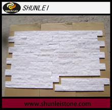 Natural slate quartzite ledge stone veneer