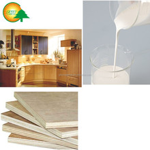 Polyvinyl acetate wood adhesive