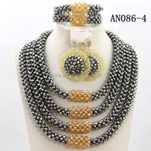Top Design italy jewelry set Fashion Style african Coral Beads Jewelry Set