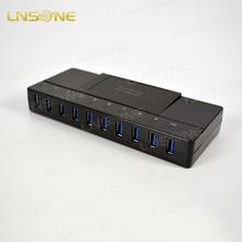 De alta calidad de 49 puertos USB