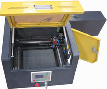 DW3020 mobile screen protector laser cutting machine
