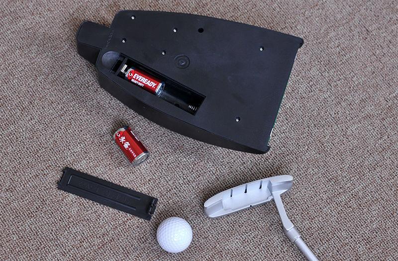 Detail 6 Home Indoor Office Outdoor Golf Training Set Ball Return System, Zinc Alloy Putter Golf Training Aids jpg.jpg