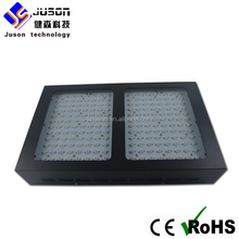 2015 indoor plant growth lamp 3w chip led grow light for greenhouse planting Creee/Epistar LED chip CE/ROHS