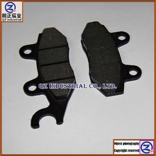New and original top quality for QINGQI SUZUKI CD107FF QM250GY front brake pads
