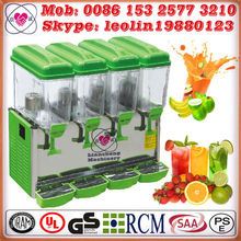 Beverage filling machine and soft drink canning machine