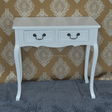 Manufacturer cheap price trade china wooden white dresser
