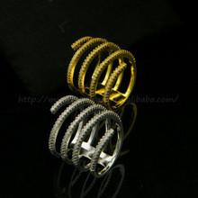 Direct Factory Wholesale Jewelry Wedding ring custom