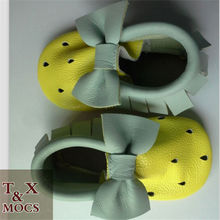 china supplier bamboo baby shoes 0 3 months with quality italian leather baby shoes