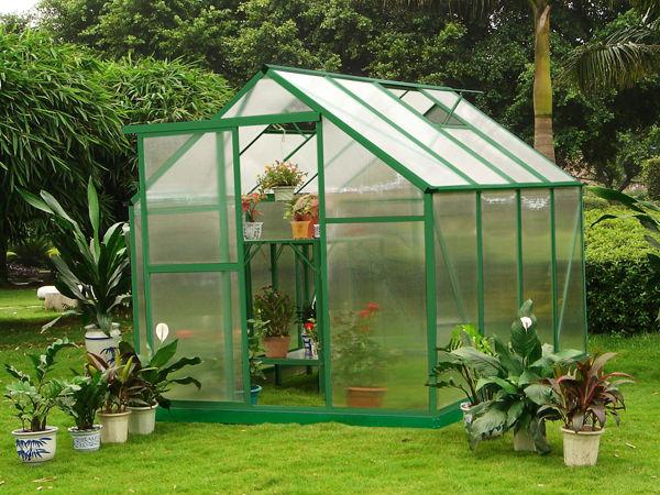 Mini green house sun room winter garden 1356 buy for Portable garden room