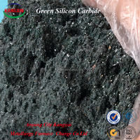 Green SiC/SiC Grain/Silicon Carbide with High Quality and Best Price