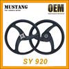 China Die-cast alloy wheel motorcycle spoke wheel