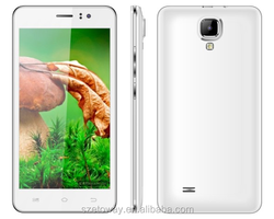 5.0 inch QHD 540*960 screen MT6582/1.3GHz android 4.4 mobile phone