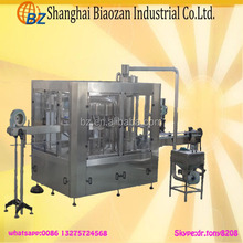 mineral water plant machinery cost/small bottled water production line/mineral water filling line