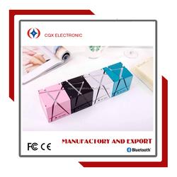 bluetooth voice box,Rubik's cube 3c building subwoofer